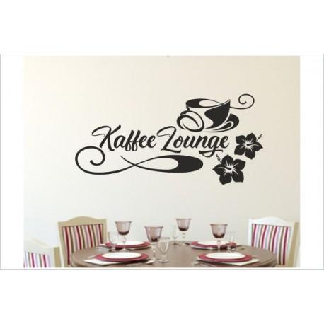Kuche Kaffee Lounge Tasse Coffee Cafe Esszimmer Aufkleber Dekor