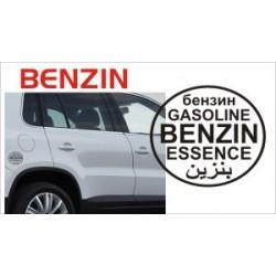 Benzin 02