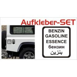 Benzin 04