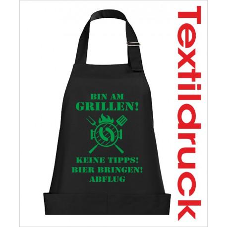 Schürzen KOCH & GRILL