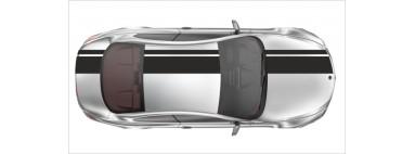 Rennstreifen VIPER RACING